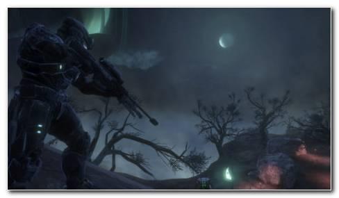 Halo Reach Best HD Wallpaper