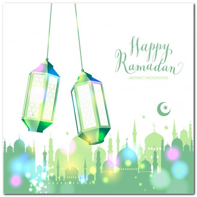 Happy Ramadan Backgrounds
