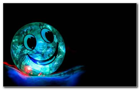 Happy Smileys HD Wallpaper
