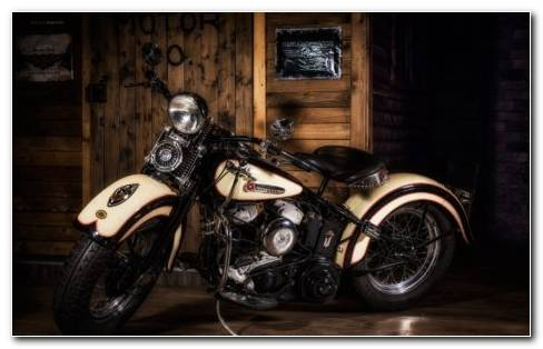 Harley Davidson 114 HD wallpaper