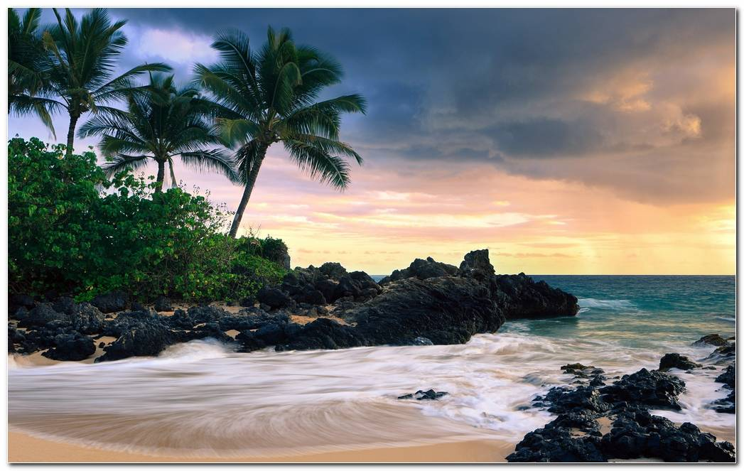Hawaii Desktop Wallpapers Background