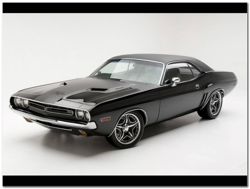Hd Car Wallpapers Cool Muscle Cars Wallpaper 1280x960 (1)