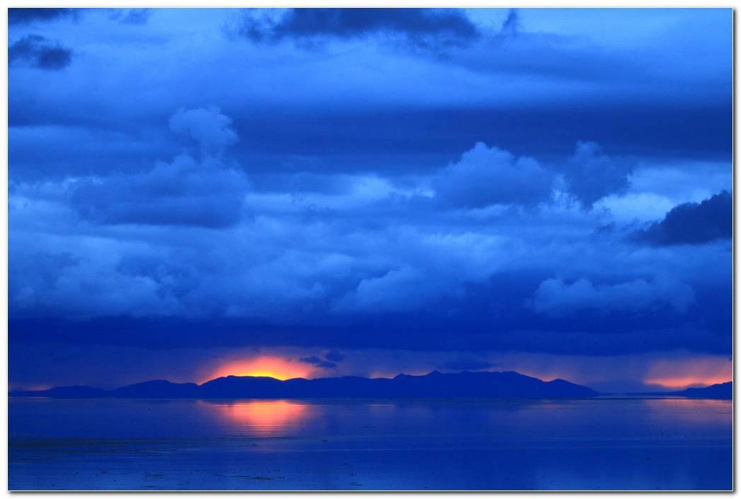 Hd Sunrise Wallpaper Image