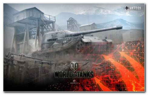 Heavy Tank HD Wallpaper