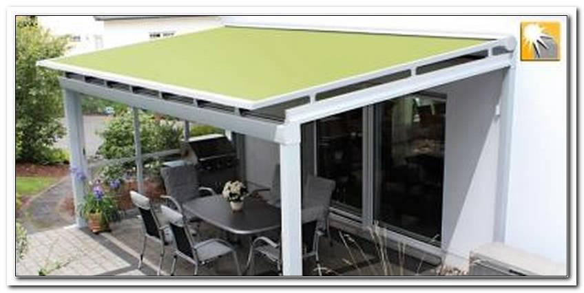 Heim Und Haus Terrassen?Berdachung Erfahrung