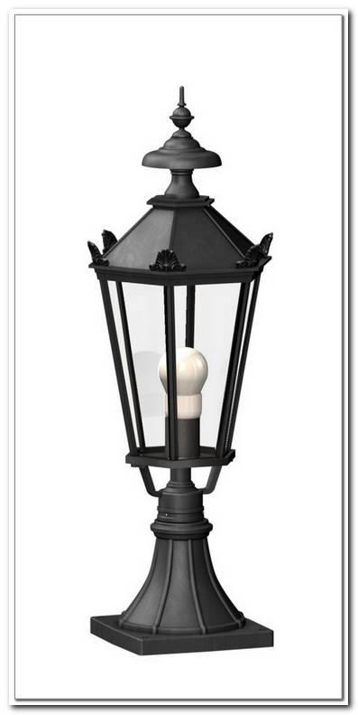 Historische Lampen Berlin