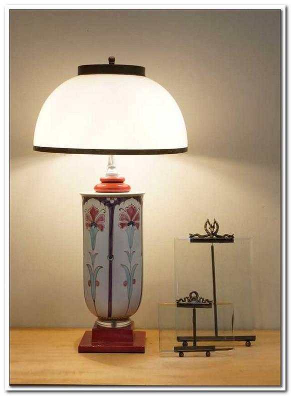 Historische Lampen Dresden