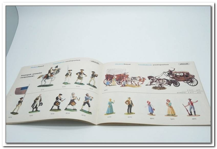 Historische Lampen Katalog