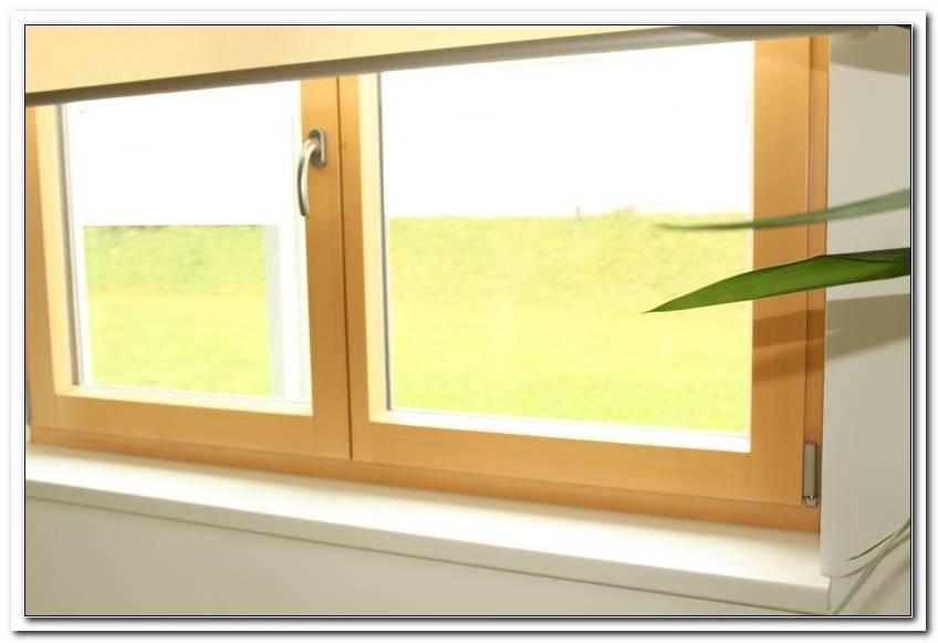 Holz Alu Fenster Fichte