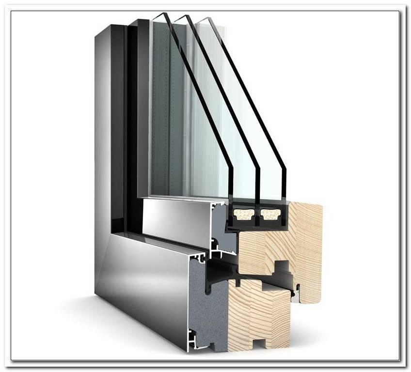 Holz Alu Fenster Internorm