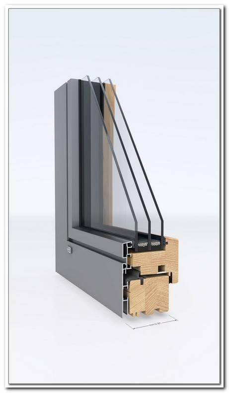Holz Alu Fenster Nachteile