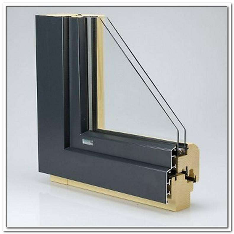 Holz Alu Fenster Preis
