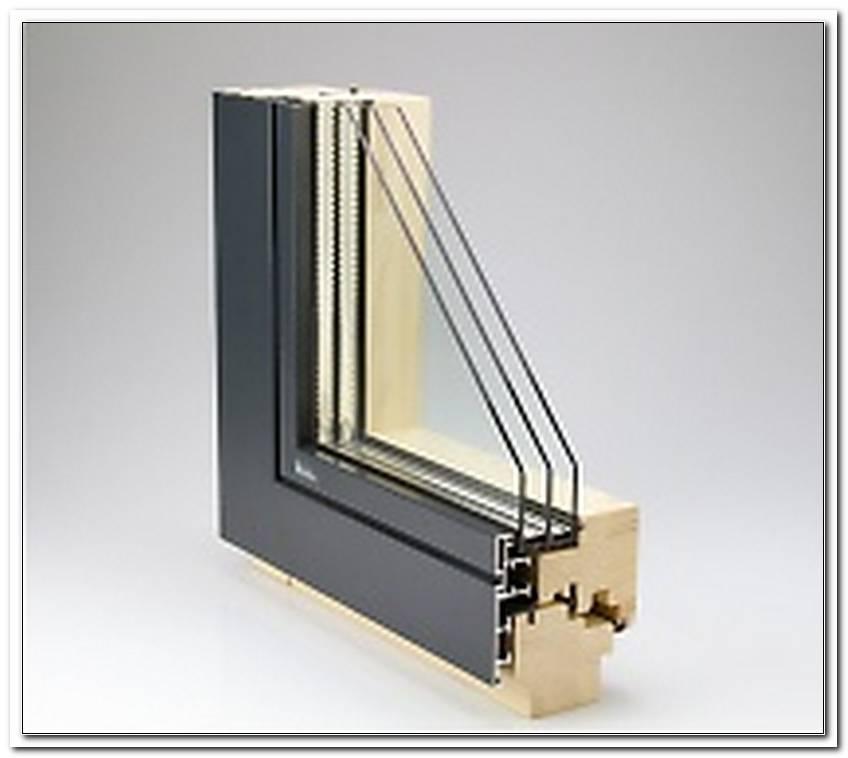 Holz Alu Fenster Ungarn