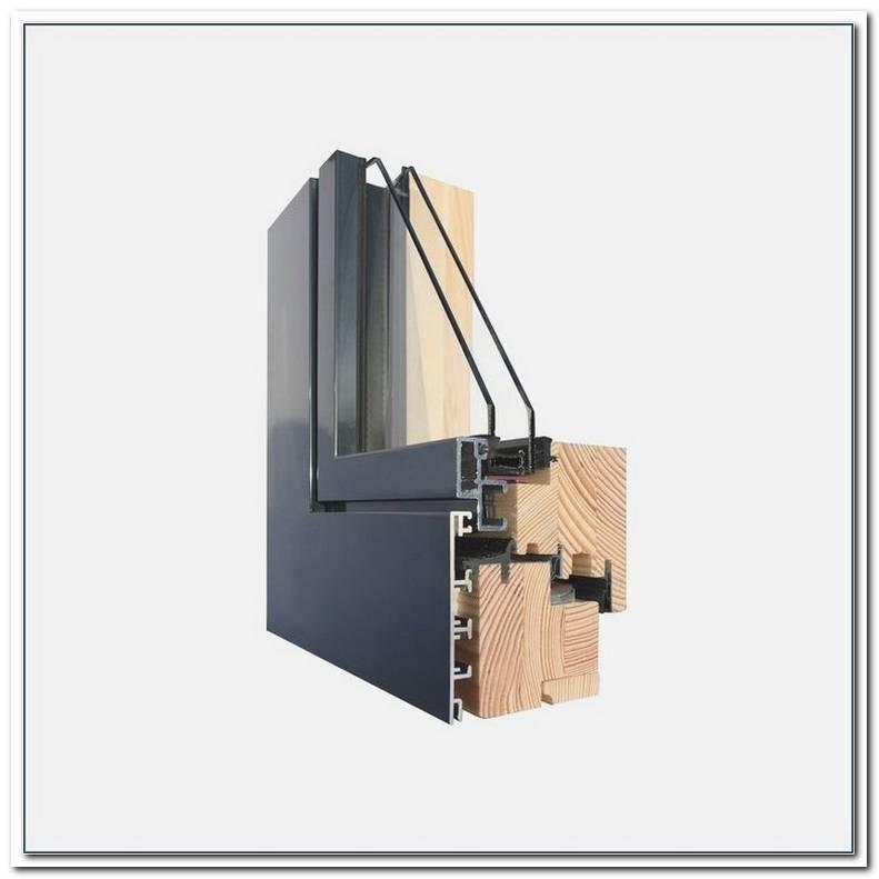 Holz Alu Fenster Vorteile