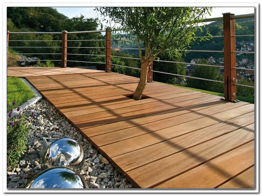 Holz Kunststoffdielen F?R Terrasse