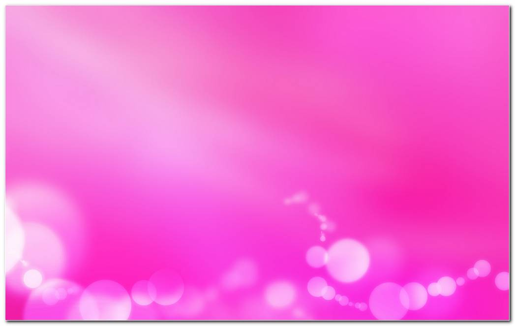 Hot Pink Background Wallpaper