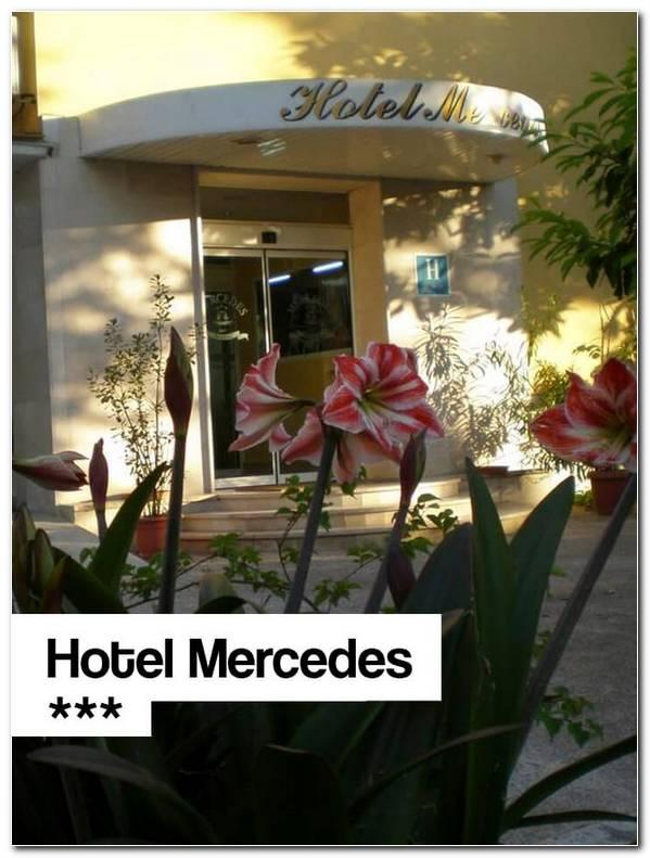 Hotel Mercedes Aranjuez (1)