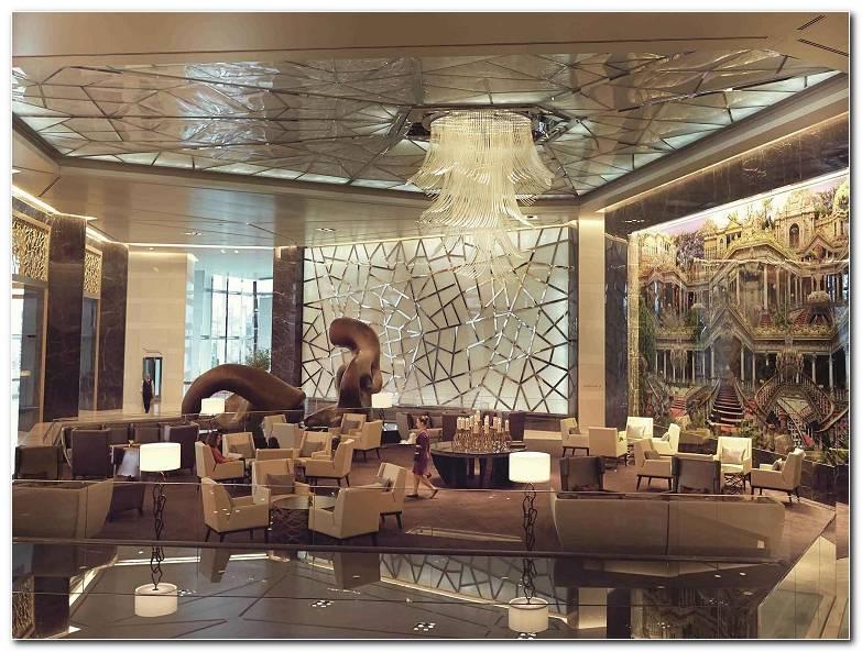 Hoteles Que Recibier?n Las 5 Estrellas Y Son Los ?nicos En Sus Paises (4)