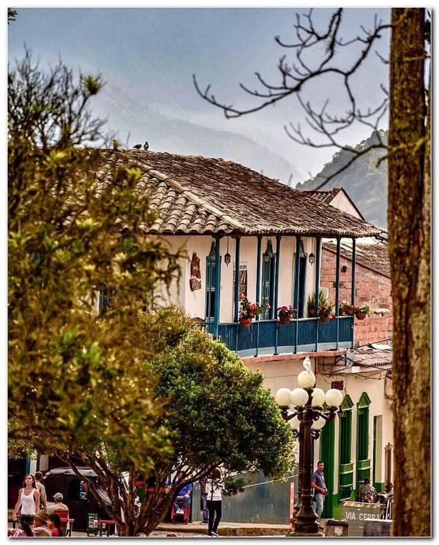 House Of Jard?n Antioquia