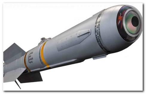 IRIS T Rocket Launcher
