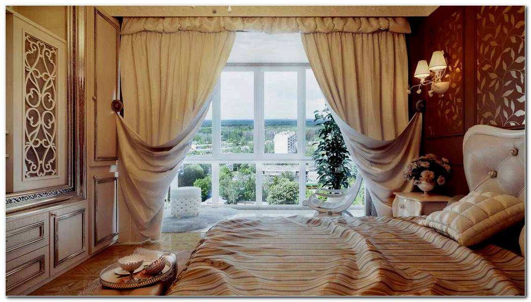 Ideas De Cortinas Elegantes