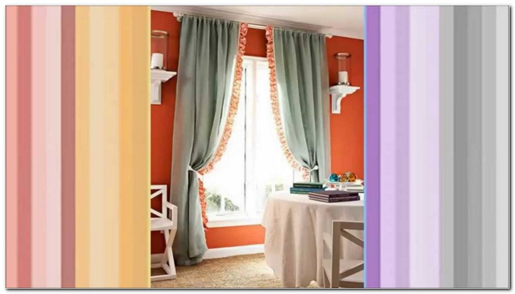 Ideas De Cortinas Faciles