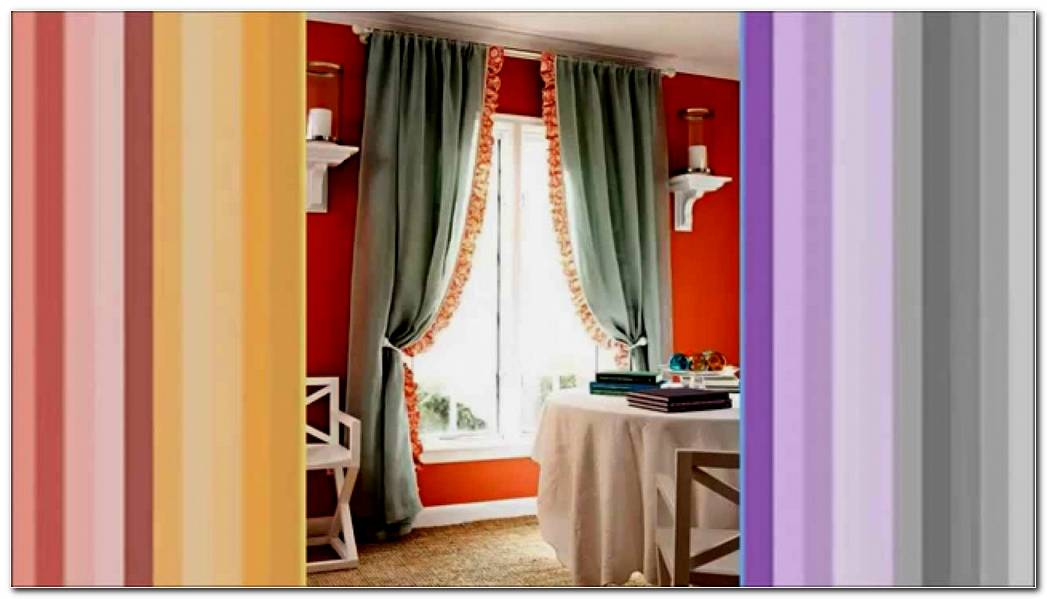 Ideas De Cortinas Modernas