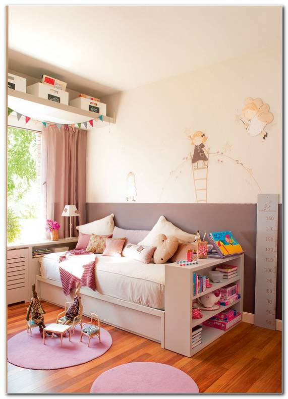 Ideas Decoracion Dormitorio Infantil