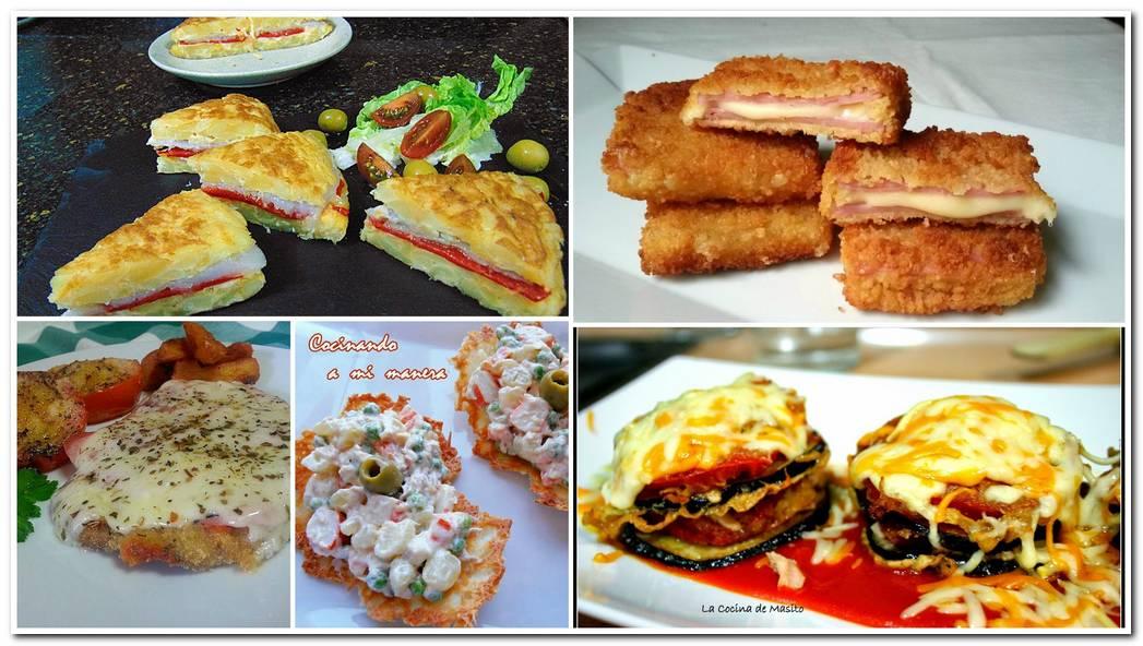 Ideas Para Cocinar
