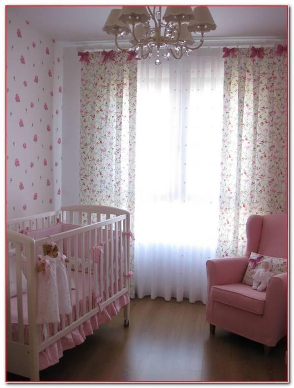 Ideas Para Cortinas De Bebes