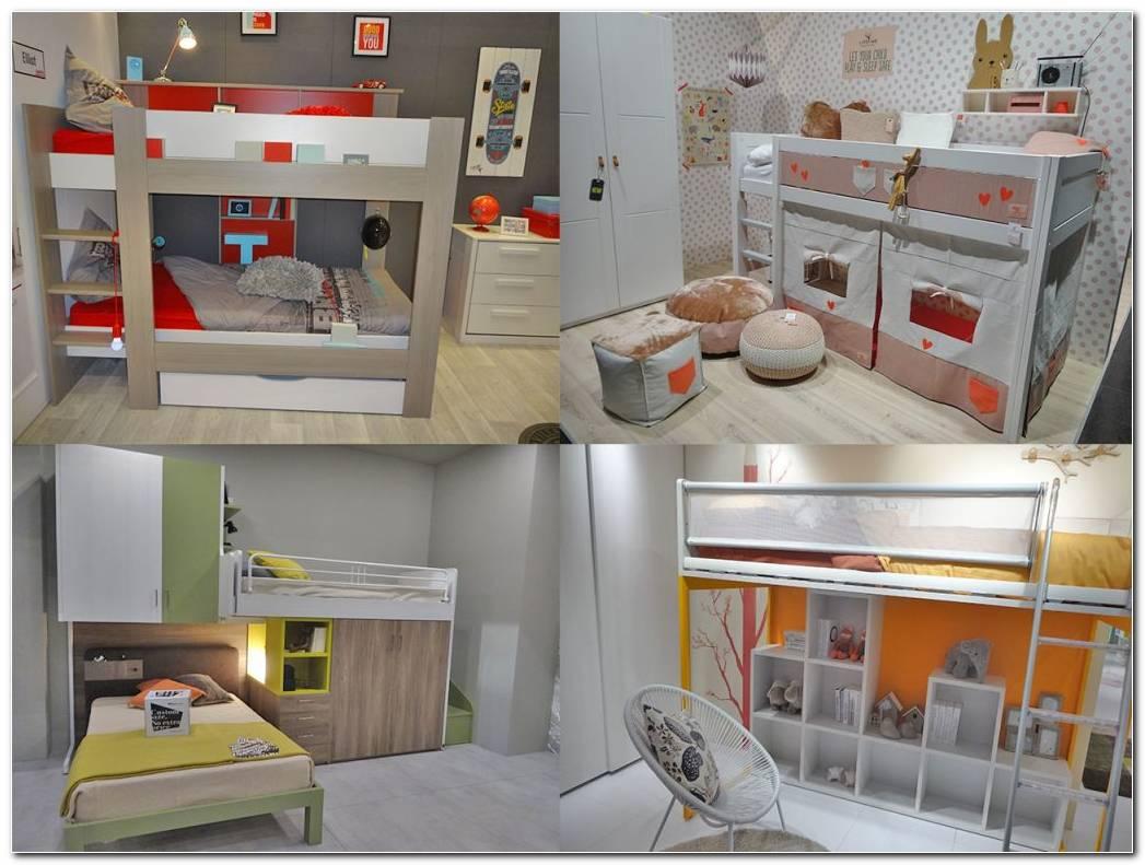 Ideas Para Decorar Dormitorio Juvenil Poco Espacio