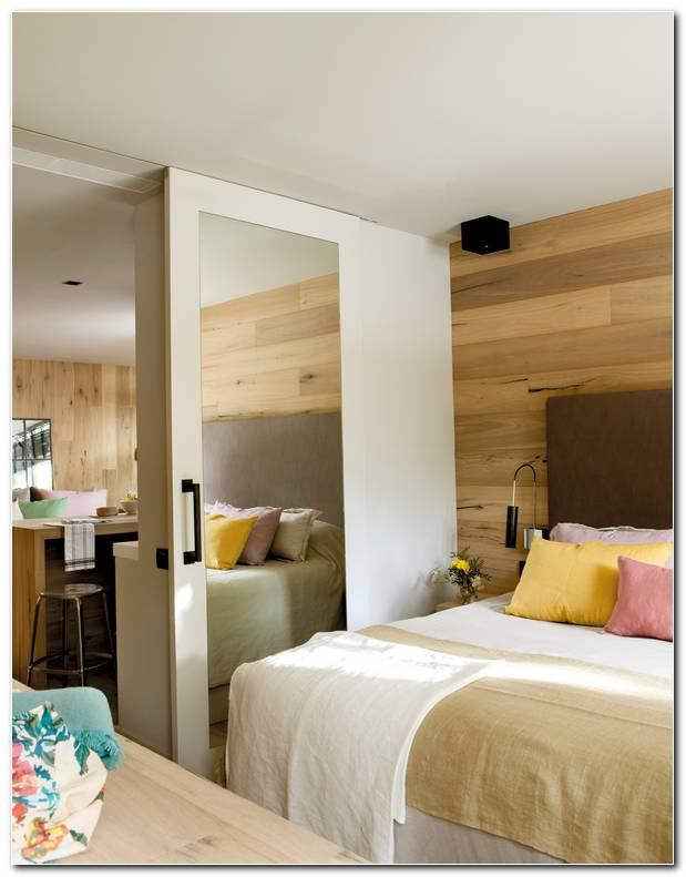 Ideas Para Paredes De Dormitorios