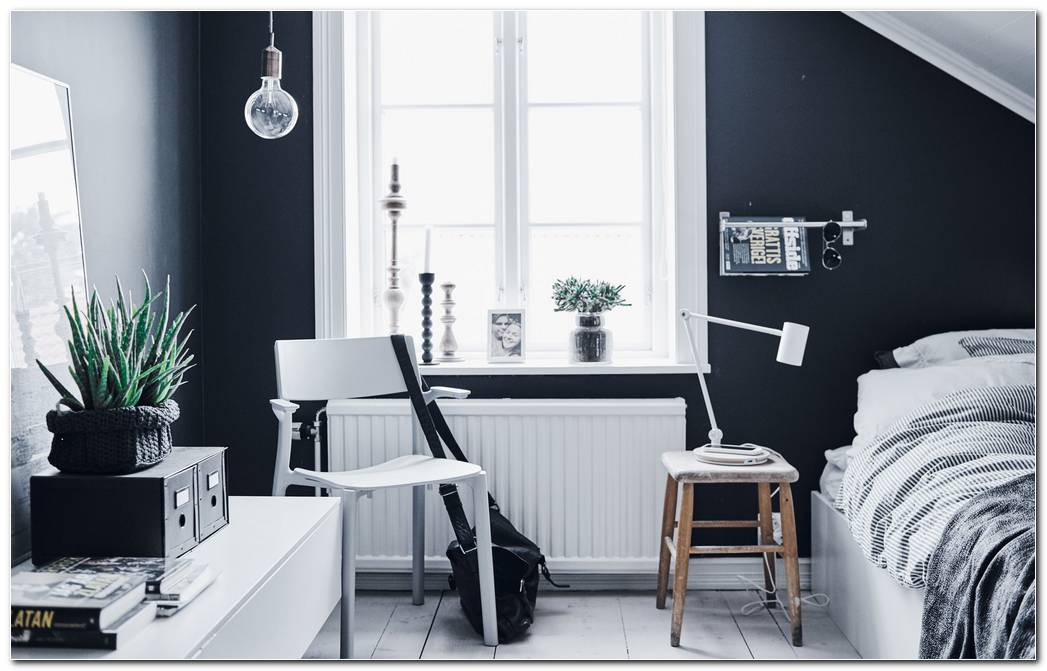 Ikea Habitacion Juvenil