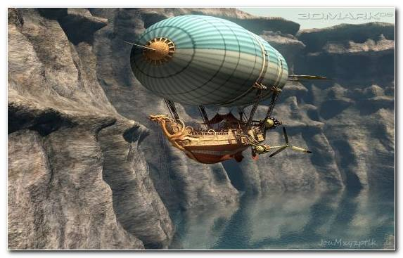 Image Aeronautics Room Rigid Airship Balloon Hot Air Balloon