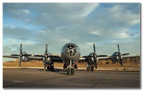 Image Boeing B 29 Superfortress propeller aircraft engine aviation military transport aircraft