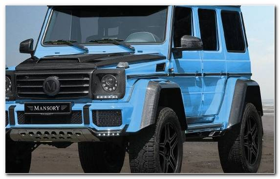 Image Brabus Bumper Car Automotive Exterior Mansory