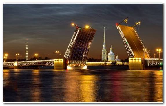 Image Church Of The Savior On Blood Sky Cable Stayed Bridge Bridge Cityscape