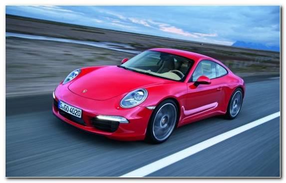 Image Coup 2013 Porsche 911 2012 Porsche 911 Carrera S Supercar Personal Luxury Car