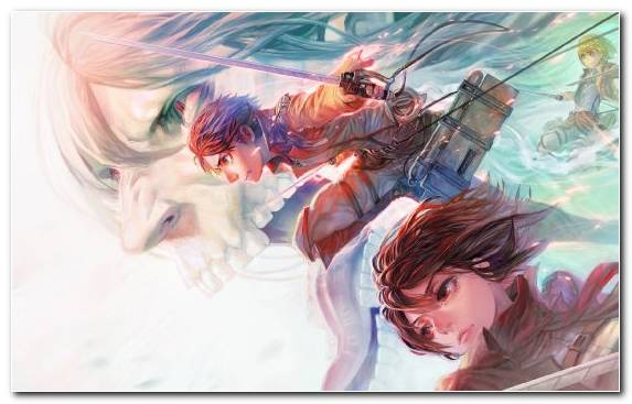 Image Levi creative arts fictional character watercolor paint anime