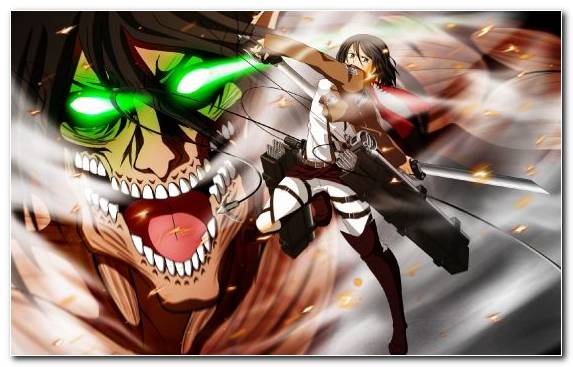 Image Levi Eren Yeager Attack On Titan Fictional Character Mikasa Ackerman