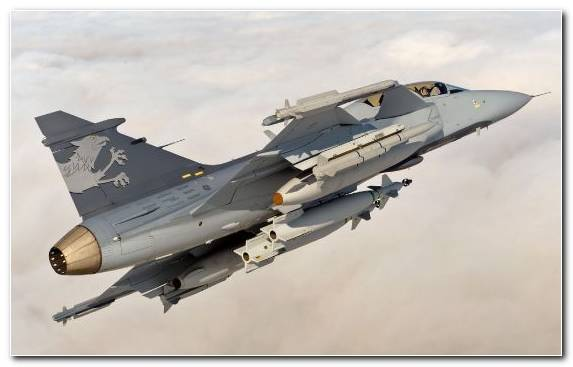 Image McDonnell Douglas F A 18 Hornet Ground Attack Aircraft Saab Jas 39 Gripen Saab Group Dassault Rafale