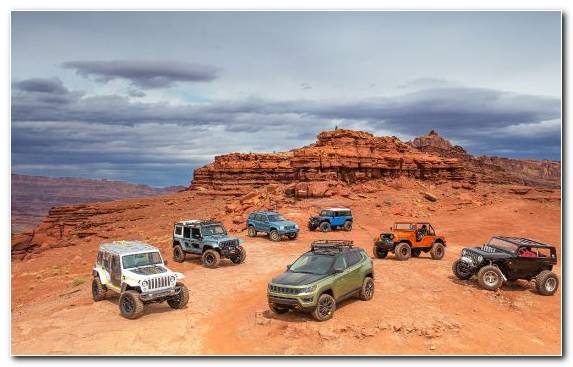 Image Mopar Wilderness Jeep Chrysler Desert