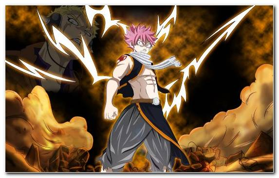 Image Natsu Dragneel Dragonslayer Art Mythology Fictional Character