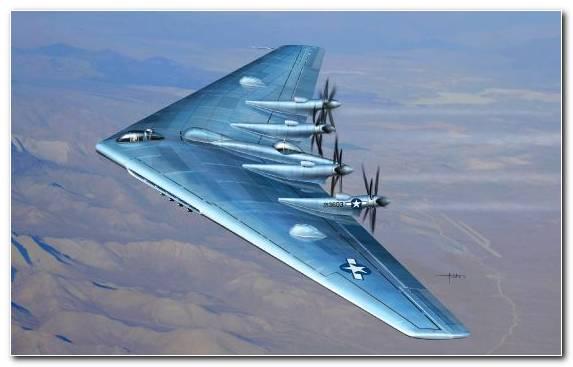Image Northrop Grumman B 2 Spirit Northrop YB 49 Wide Body Aircraft Aircraft Airliner