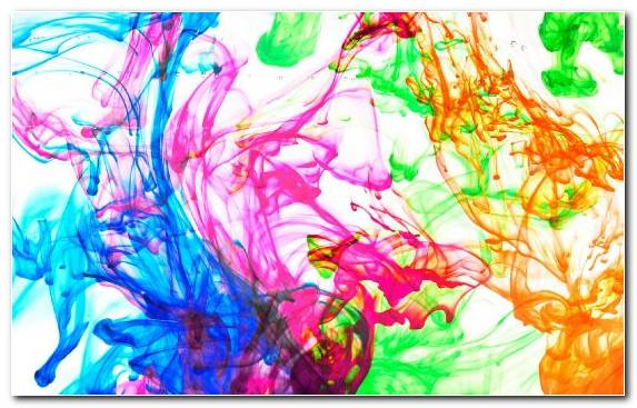 Image Paint Paints Psychedelic Art Art Illustration