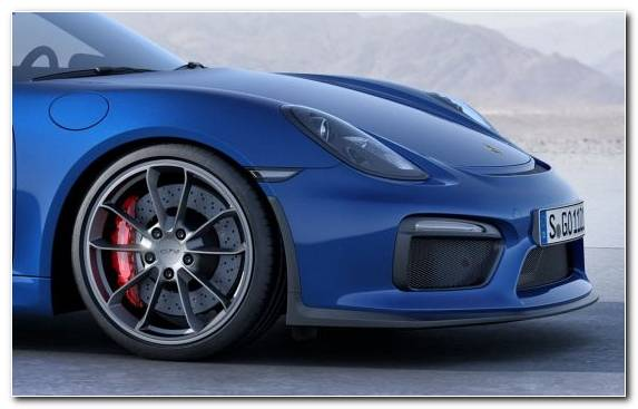 Image Porsche 718 Cayman Rim Car Porsche Alloy Wheel
