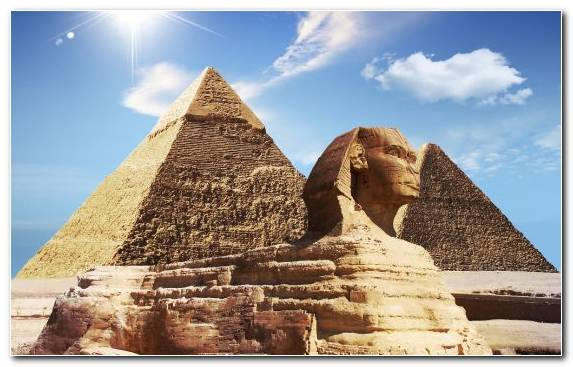 Image Sphinx Great Pyramid of Giza maya civilization pyramid Great Sphinx of Giza