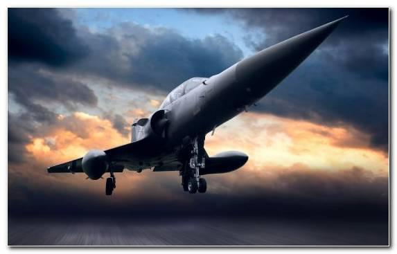 Image Takeoff Aerospace Engineering Airplane Landing Air Force