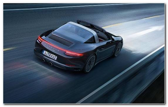 Image Targa Top Car Performance Car Sportscar Porsche
