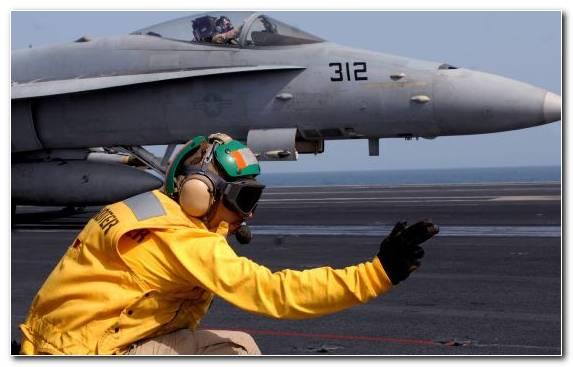 Image USS Ronald Reagan aircraft carrier aerospace engineering aviation airplane